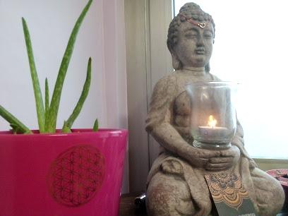 imagen de masajista Masajes Terapia y Energia Francesca