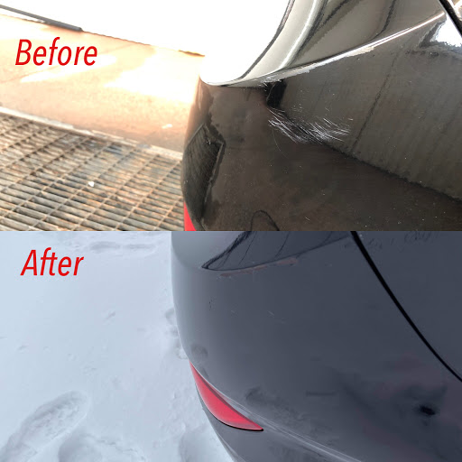 """Concessionnaire automobile RafAn Used Cars And """"In&Out"""" Detailing Centre à Dieppe (NB) 