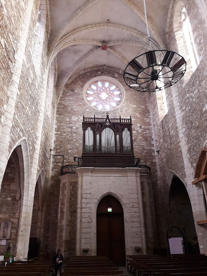 Éauze Cathedral