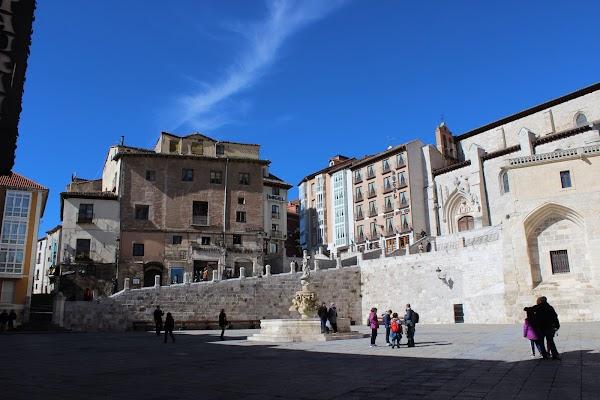 Burgos Turismo - Visitas Guiadas