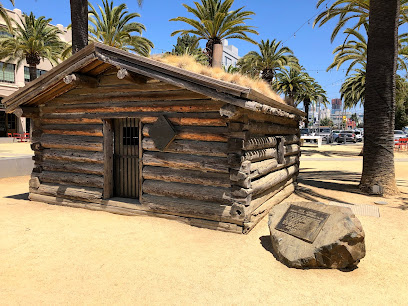 Jack London\'s Cabin
