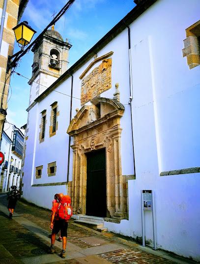 Convento de la Inmaculada Concepción