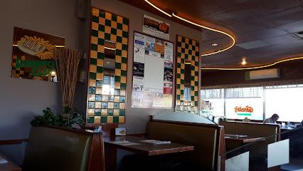 Bar Bistro de la Gare