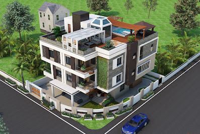 ARCHITECT GIRISH PALOD & ASSOCIATESNagpur