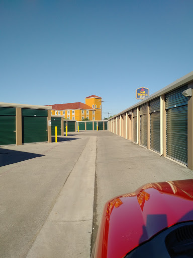 Self-Storage Facility «Noahs Ark Self Storage», reviews and photos