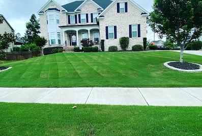 Augusta Landscaping LLC