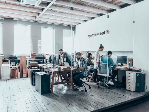 Información y opiniones sobre Kreatib – Agencia Google My Business y SEO Local para Empresas – Tour Virtual Google en Barcelona de La Torreta