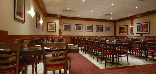 Sahib Indian Restaurant - Catering - Happy Hour - Sports Bar