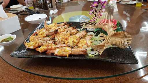 麥寮港海鮮餐廳