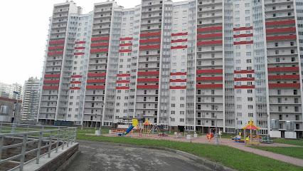 Государственное учреждение МФЦ Красносельского района, сектор 3