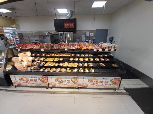 家樂福金門店 Carrefour Kin Men Store