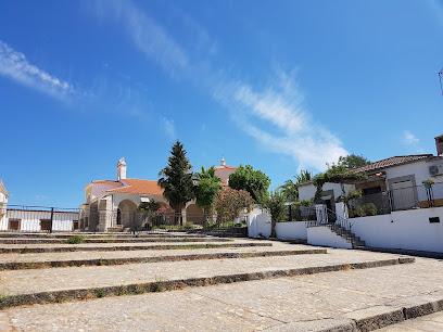 Ermita de la Virgen del Encinar