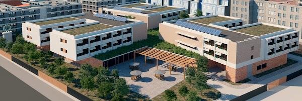 Sebastiano Rossi - estudio de Arquitectura