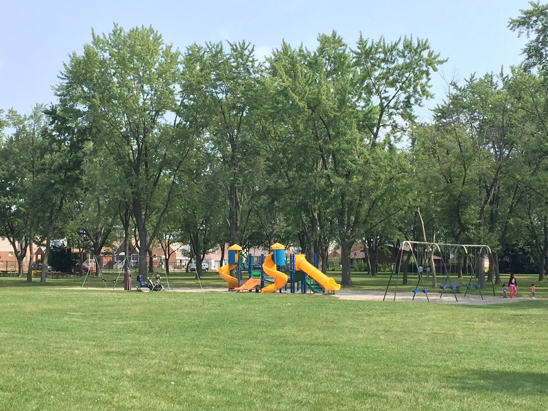 Ford Woods Park