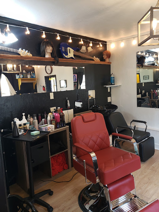 Black Sheep Barber Shop and Beauty Salon