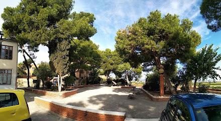 Molino Park