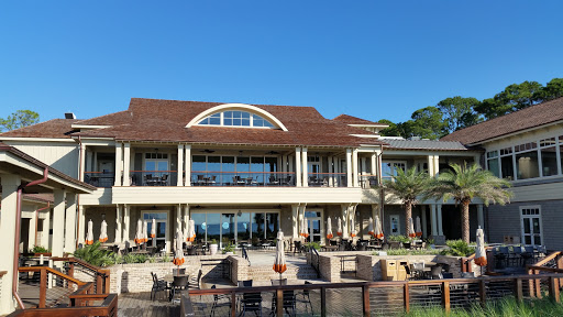 Resort «The Sea Pines Resort», reviews and photos