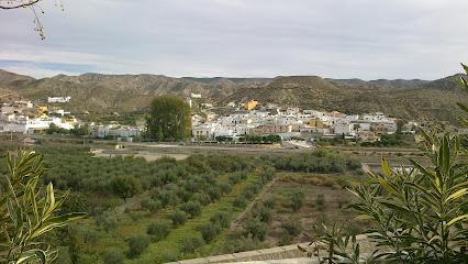Ayuntamiento de Santa Cruz de Marchena
