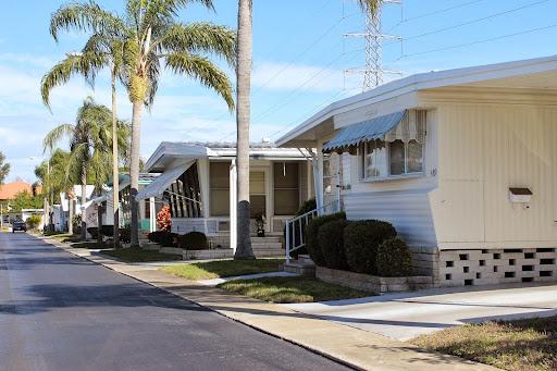 RV Park «Pleasant Lake RV Resort», reviews and photos, 6633 53rd Ave E, Bradenton, FL 34203, USA
