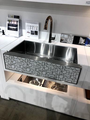 The Bath & Kitchen Showplace in San Diego, California
