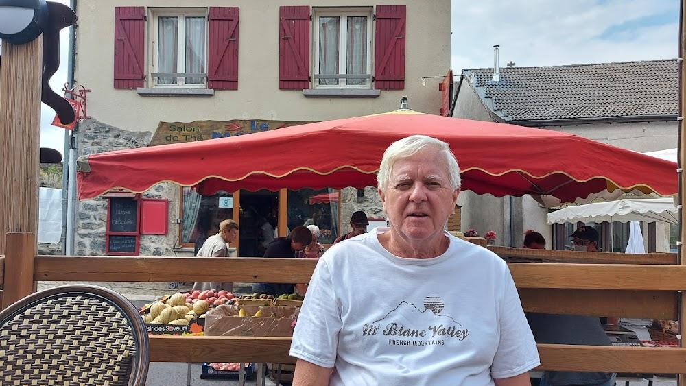 photo du resaurant Le Café de Paris