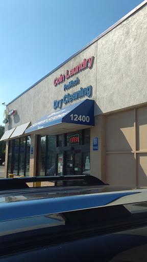 Laundry «Prowash Coin Laundry», reviews and photos, 12400 Morang Ave, Detroit, MI 48224, USA