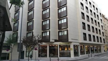 Hotel Mercure Madrid Plaza de España