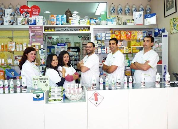 Farmacia Ruiz