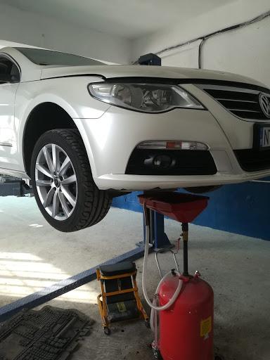 Grand Auto Service