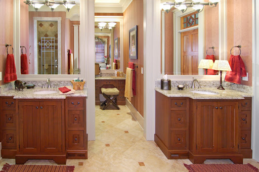 Cabinet Store «Precision Cabinets, Inc», Reviews And Photos, 1324 Old US  Hwy 421, Boone, ...