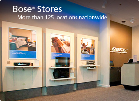 Home Audio Store «Bose Factory Store», reviews and photos, 4250 W Anthem Way #693, Anthem, AZ 85086, USA