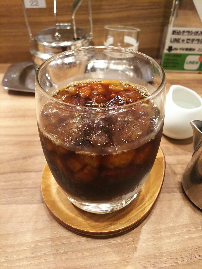 カフェ・ド・ペラゴロ 葛西店