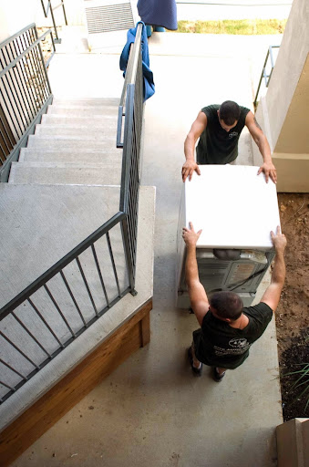 Moving and Storage Service «Keep Austin Moving», reviews and photos