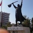 Pi̇r Sultan Abdal Parki