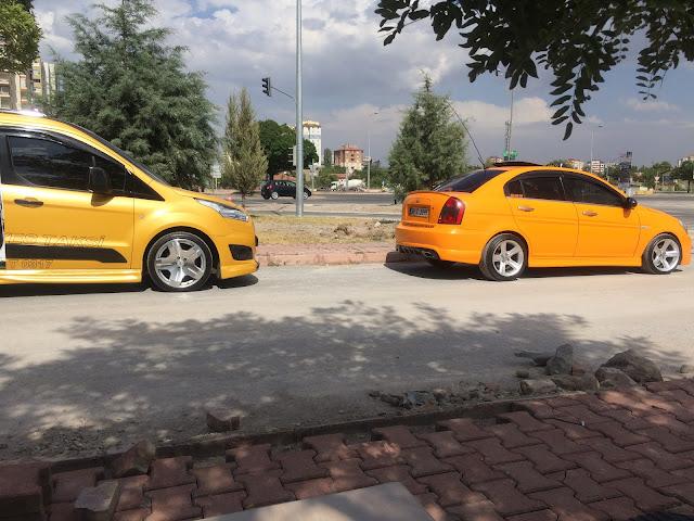 Seyrani Taksi
