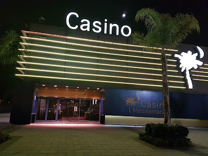 Casino Mediterráneo Orihuela-Costa