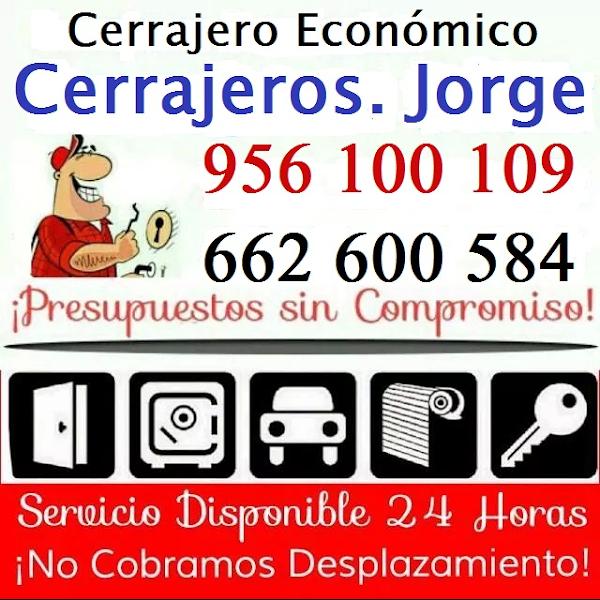 Cerrajeros Jorge