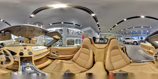 Car Dealer «Manhattan Motorcars», reviews and photos, 711 11th Ave, New York, NY 10019, USA