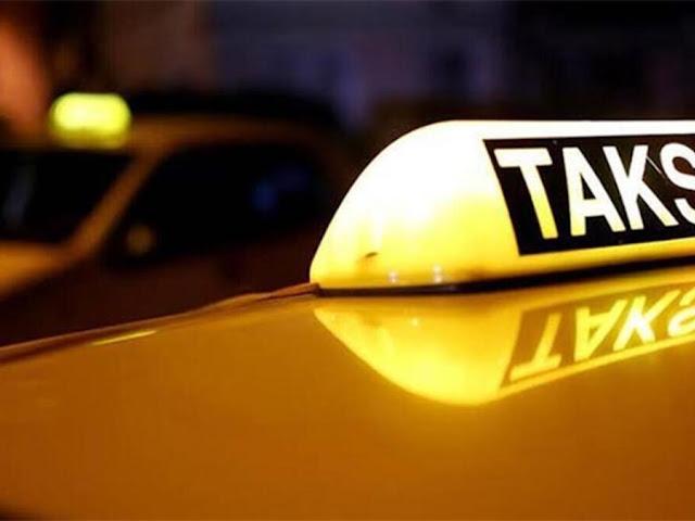 Taksi Denizli