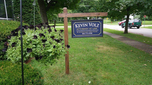 Law Office of Kevin M. Volz, 39 Kingsley Ave, Rutland, VT 05701, Family Law Attorney