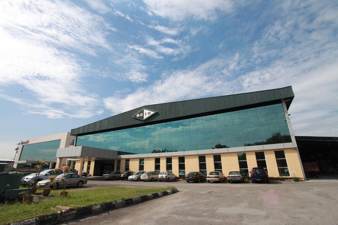 Moem Holdings Sdn Bhd