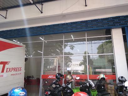 Loker Spinter Kurir Surabaya Di Jt Express Pucang Sewu