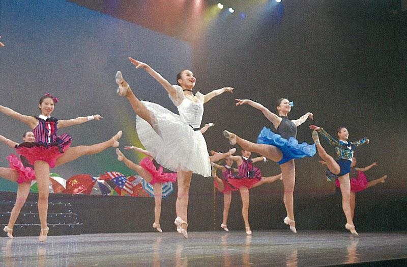 MISHIRO・DanceCenter(ミシロダンスセンター)