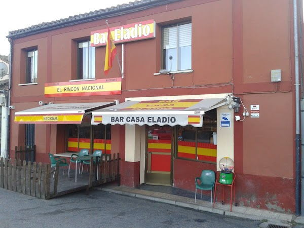 Bar Casa Eladio