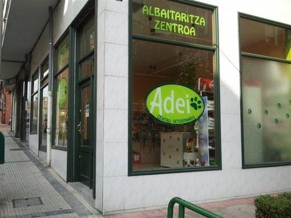 ADEI Centro Veterinario