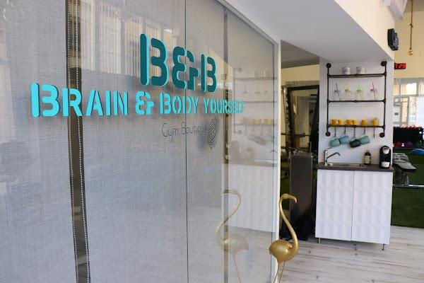 BB Gym Boutique