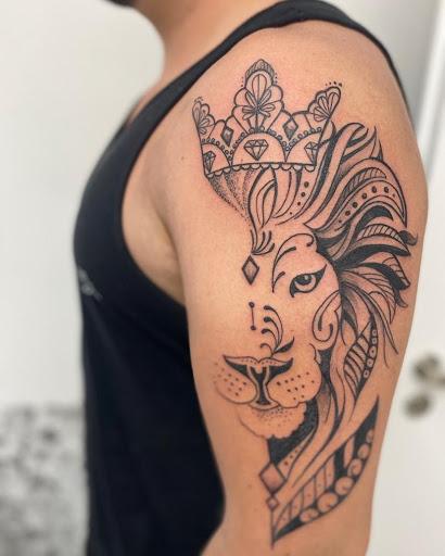 Gino Tattoo - Art Bikers - Tattoo & Piercing