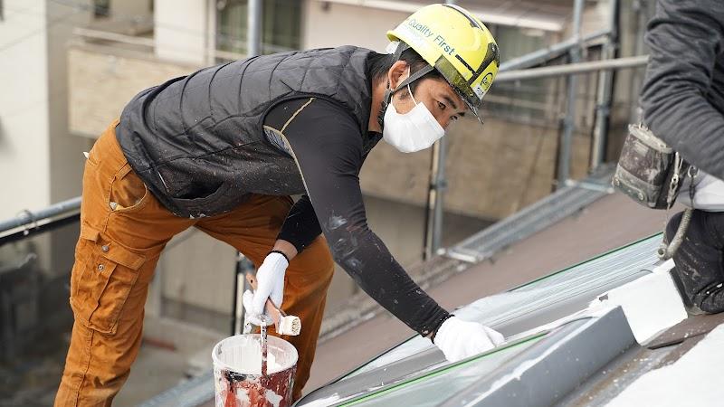 屋根 外壁塗装専門 株式会社zero
