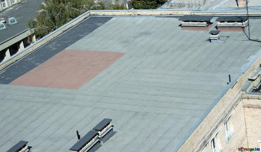 Aurora Flat Roofing in Aurora, Colorado