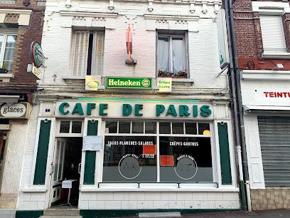 photo du restaurant Cafe de Paris